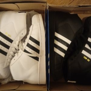 New Pro Model shell toes
